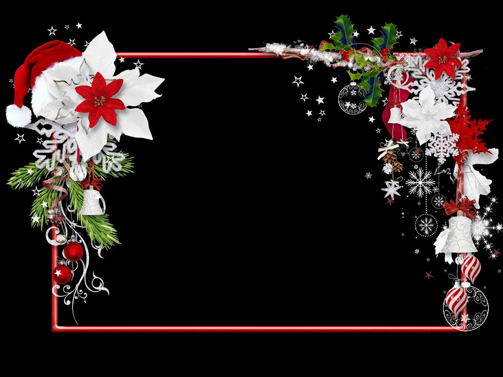 Los Mejores Marcos De Navidad Descargar Marcos