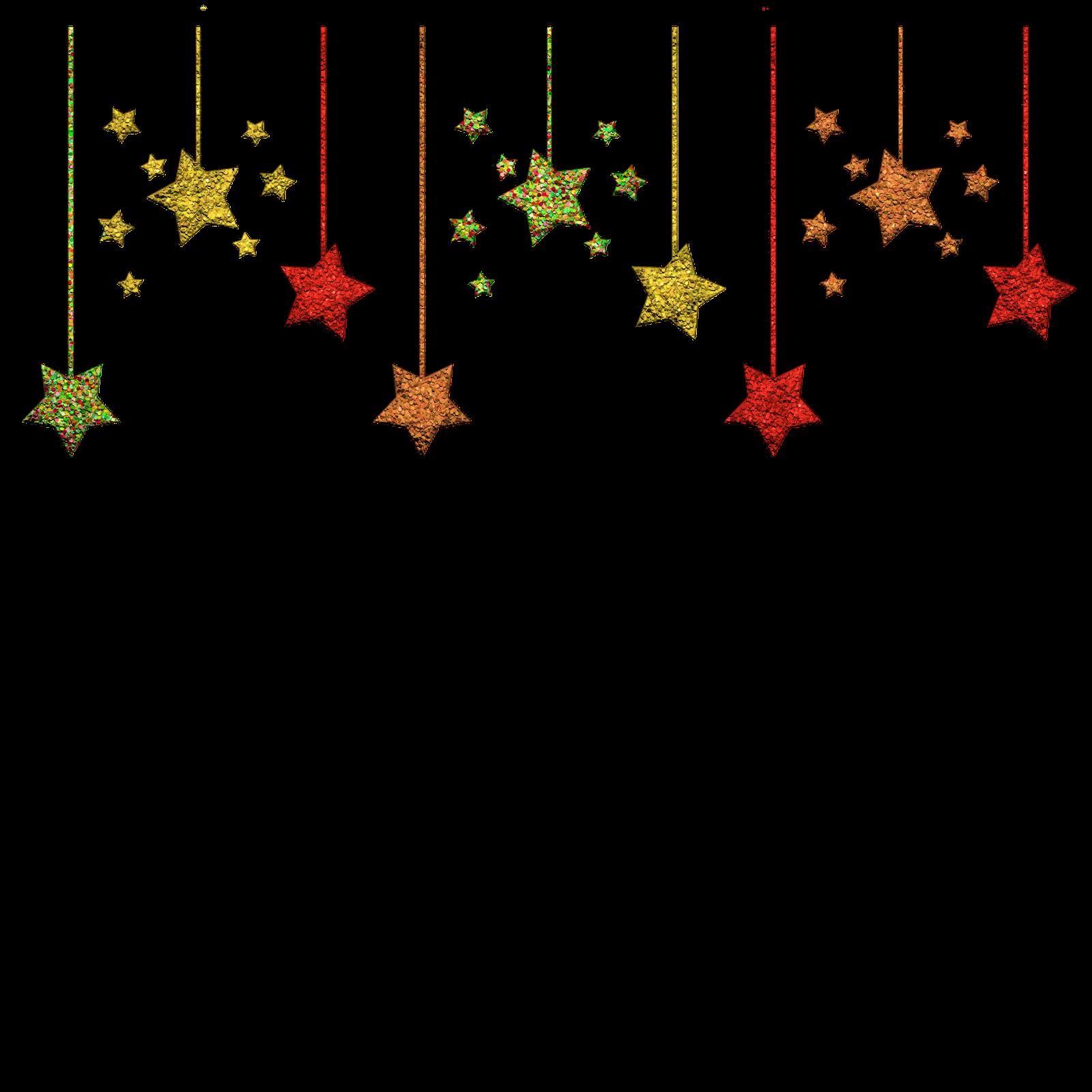 marcos navideños para editar