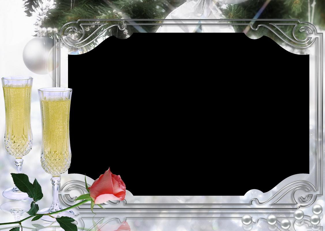 lindos marcos para año nuevo