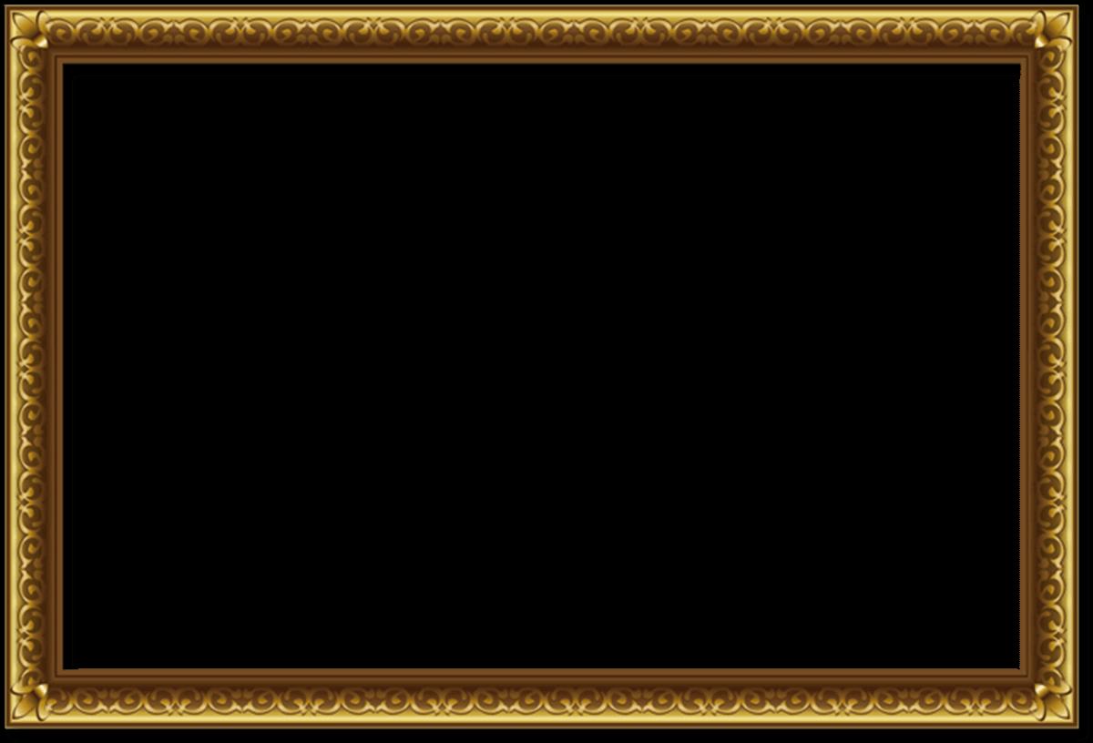 marco para foto clasico