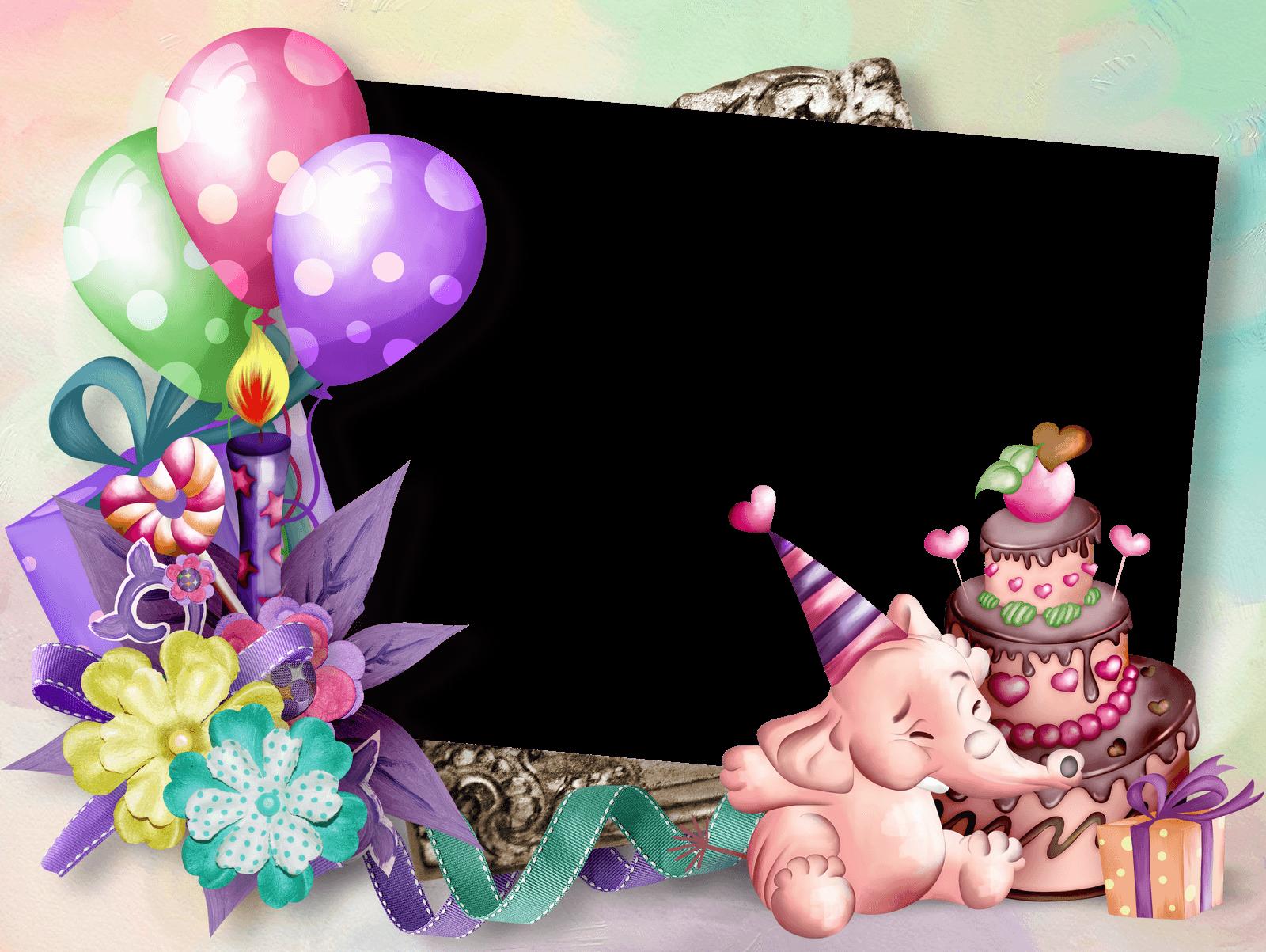 marco de foto cumpleaño 01