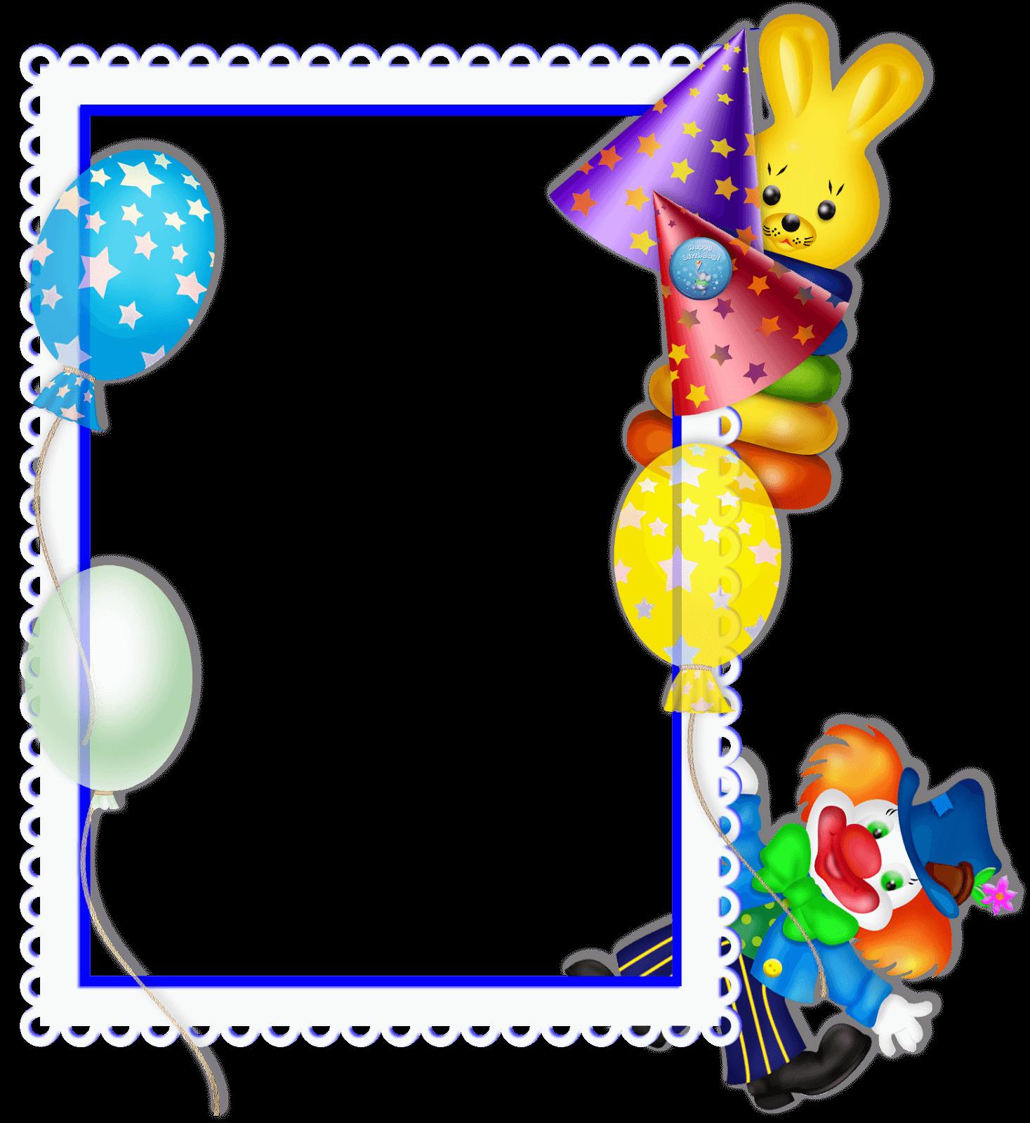 marco de foto cumpleaño 08