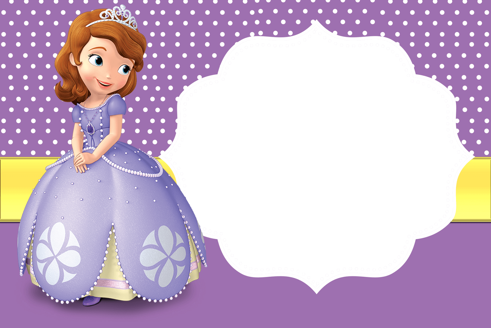 Princesa | Descargar Marcos