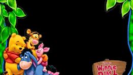 Kids frame Winnie_The_Pooh 10