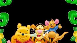 Kids frame Winnie_The_Pooh 11