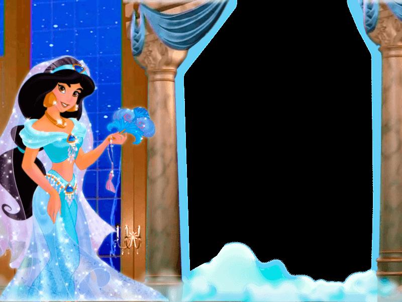 Marco de Foto Aladin 8