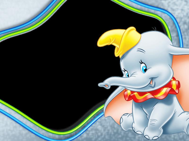 Marco de Foto Dumbo