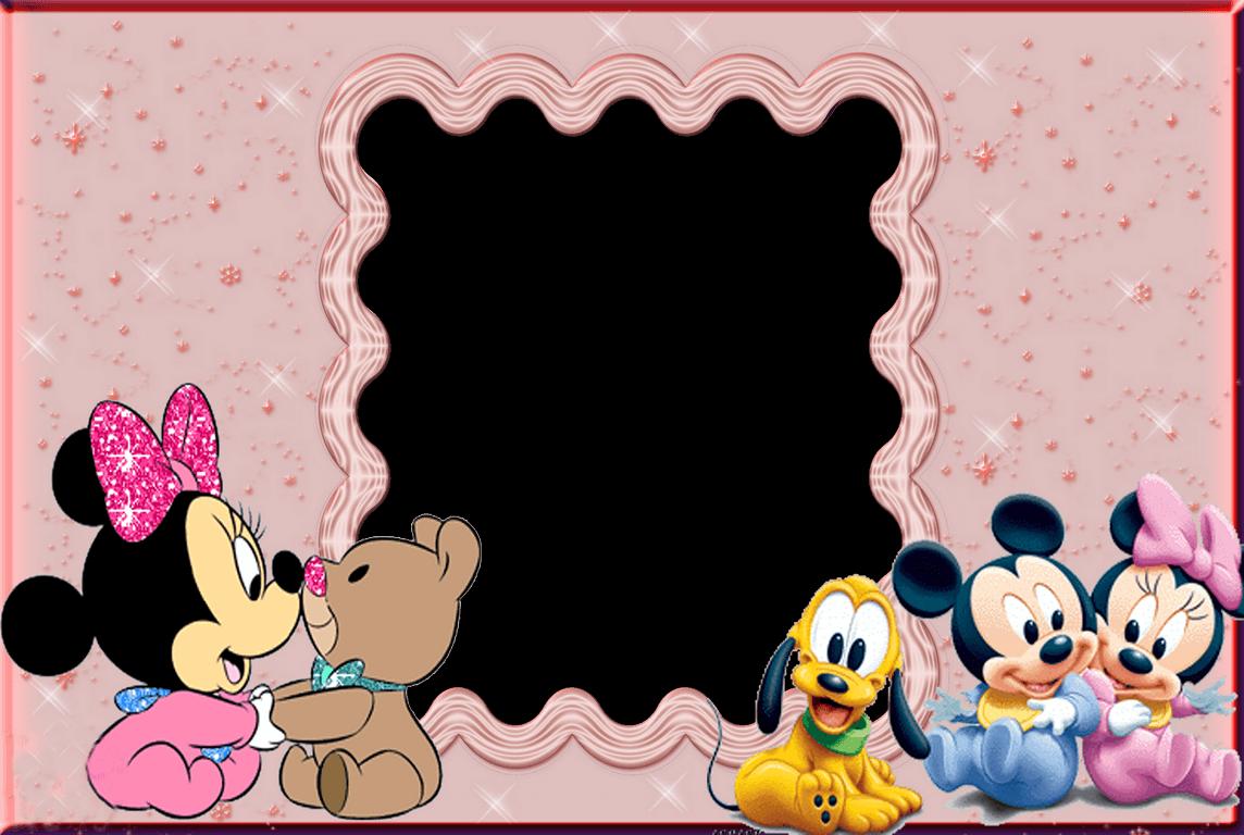 Hermosa Marco De La Imagen De Disney Galería - Ideas Personalizadas ...