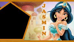 Princesa Jasmin