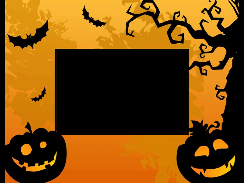 Marco Halloween 2