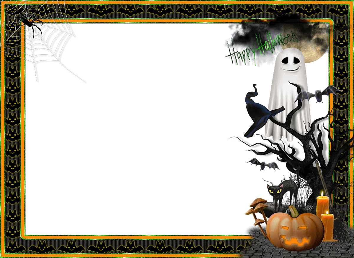Marco Halloween 5