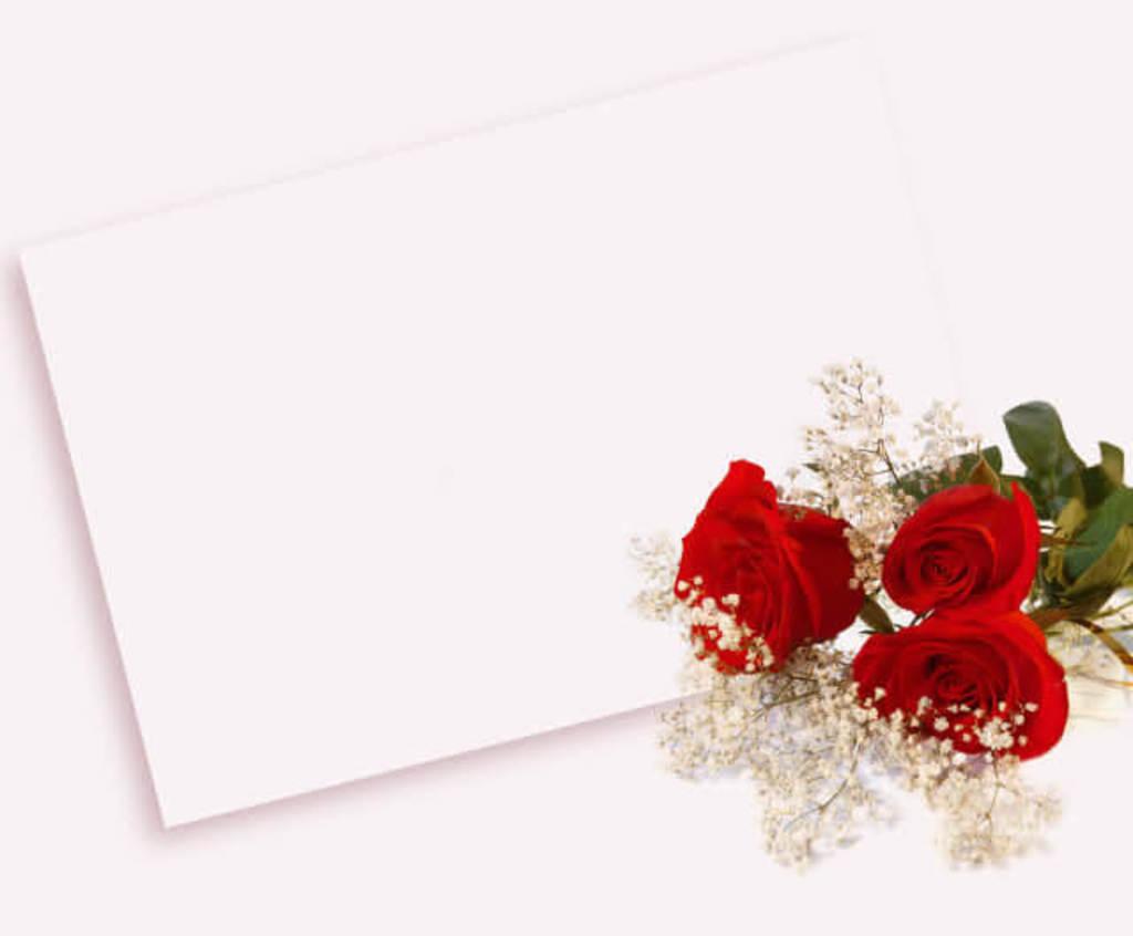 Invitaciones de boda Civil | Descargar Marcos
