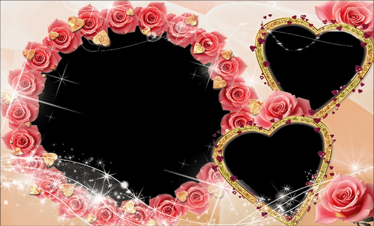 Marco para San Valentin 03 | Descargar Marcos